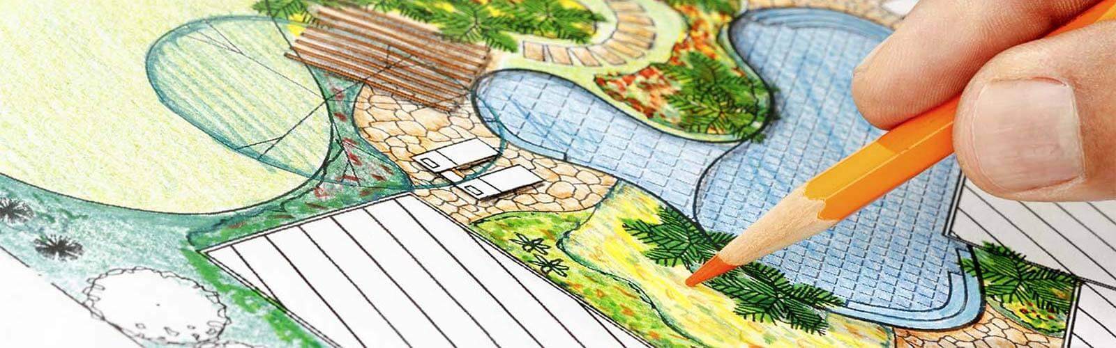 landscape installation clearwater